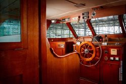 photo of  Burger 67 Classic Motor Yacht