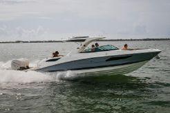 2017 Sea Ray 350 SLX OB