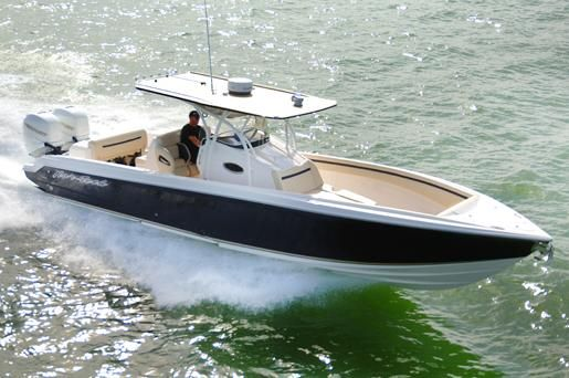 2015 Nor-Tech Nortech 340 Center Console Sport