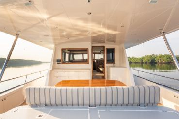 Grand Banks boats for sale - YachtWorld