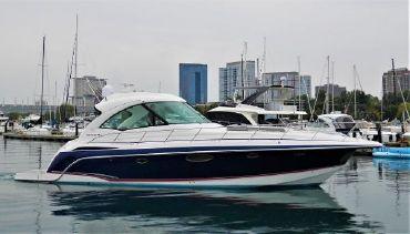 2007 Formula 45 Yacht