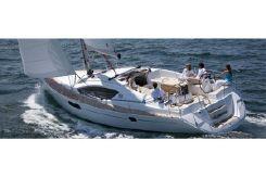 2012 Jeanneau Sun Odyssey 45 DS