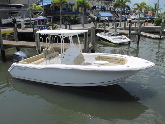 Tidewater 230 Lxf >> All around Fishing & Family Boat - Tidewater 230 LXF or Sea Hunt 235SE ? - The Hull Truth ...