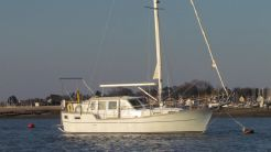 2004 Nauticat 331