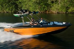 2015 Axis A20 with 350 HP