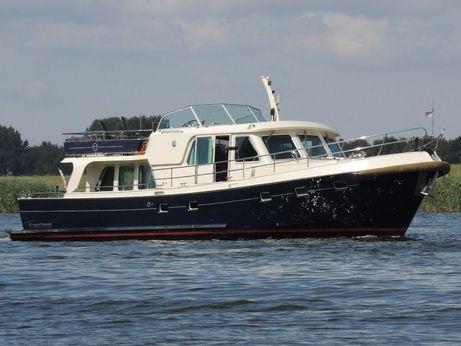 2008 Aquanaut European Voyager 1500 Custom