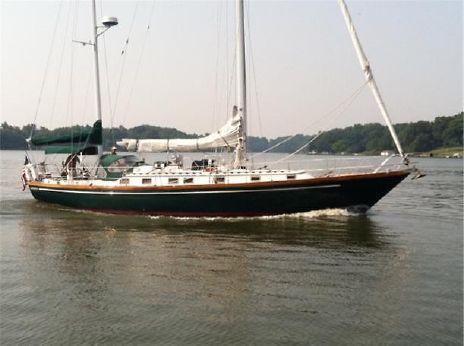 1981 Mariner Ketch