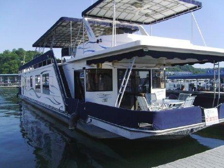 1995 Sumerset 16 x 86 Houseboat