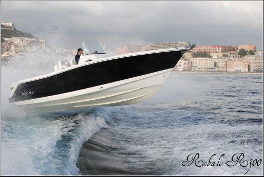 2008 Robalo r 300