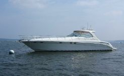 2001 Sea Ray 54 Sundancer