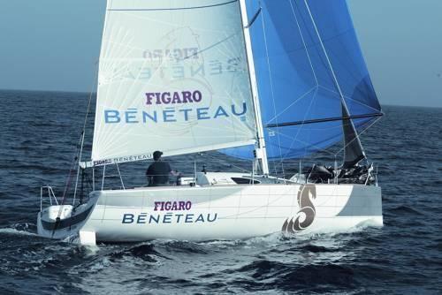 2012 Beneteau Figaro II