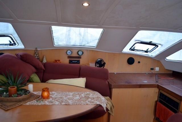 Catana 471 Catamaran for sale