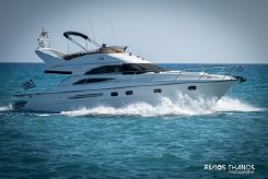 2004 Princess 45 Flybridge