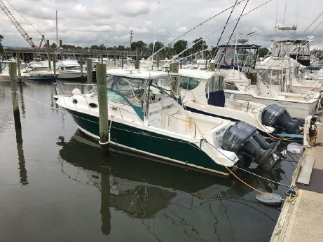 2005 Wellcraft 290 Coastal a MUST SEE