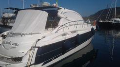 2007 Cranchi Mediterranee 50 HT