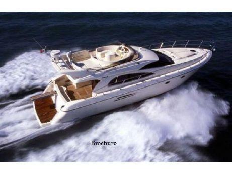 2002 Astondoa 54 GLX