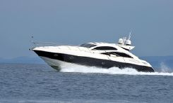 2006 Sunseeker 62 Predator (1/2 share)