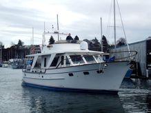 1985 Defever 48 Trawler