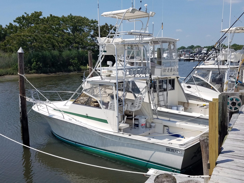 1989 bimini 29 topaz power boat for sale www yachtworld com