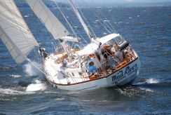 1977 Reliance 44 Ketch