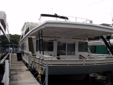 2005 Fantasy Houseboat 18 X 90