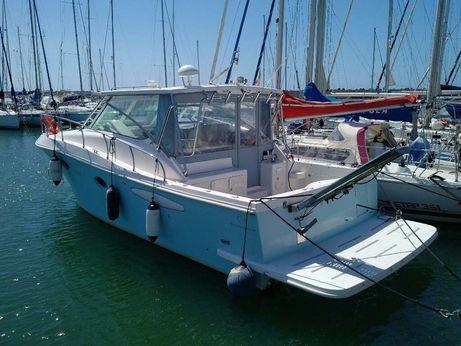 2011 Custom STARMARINE 36 FISH