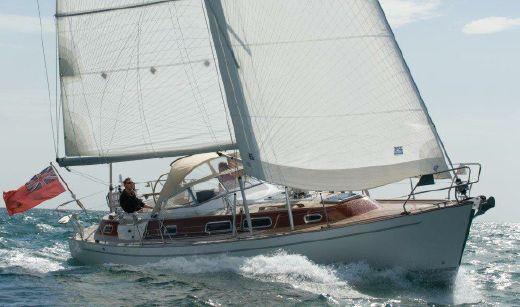 2009 Najad 380