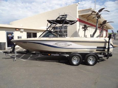 2002 Correct Craft Nautique Super Sport