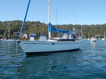 1996 Blue Water 400
