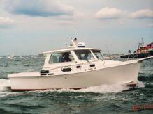2003 Nauset 25 Hardtop Cruiser