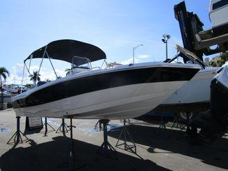 2020 Nauticstar 211 Hybrid
