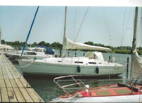 2002 Hanse 341
