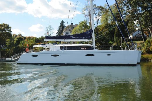 2010 Fountaine Pajot Galathea