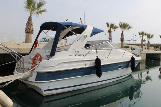 2003 Bavaria Motor Boats Sport 29