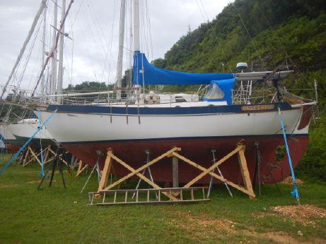 1973 Westsail 32