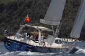 photo of 73' X-Yachts X-73