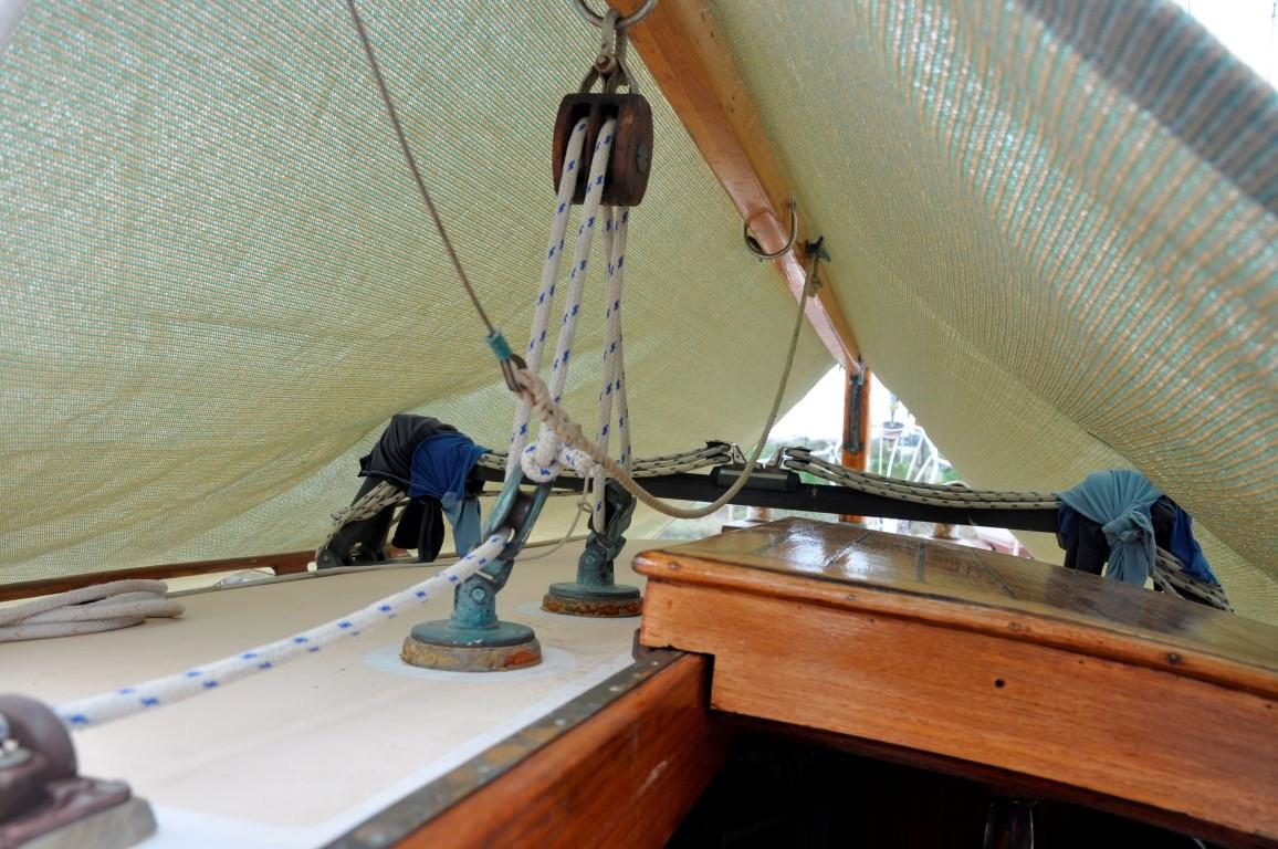 31' Mariner Ketch+Photo 26