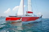 photo of 42' TS42 - Marsaudon Composites TS 42 Catamaran (Multihull)