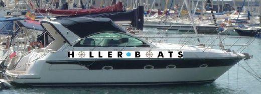2005 Prinz Yachts Prinz 36