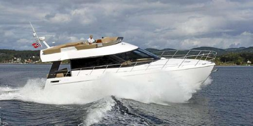 2010 Sealine F46