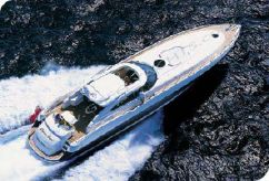 1997 Sunseeker SUNSEEKER Predator 80