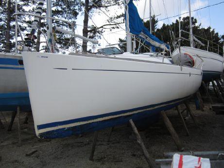 1996 Beneteau First 260 Spirit