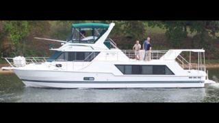 1990 Harbor-Master 520 Coastal Motor Yacht