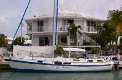 1972 Morgan 41 Out Island