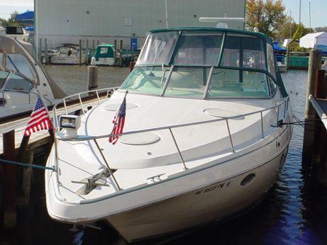 1995 Cruisers 3570 Esprit
