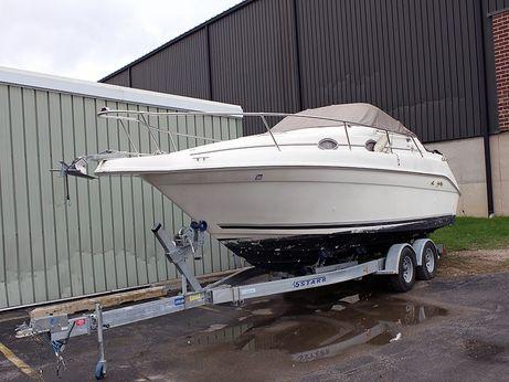 1997 Sea Ray 250 Sundancer