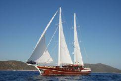 2008 Ron-Ka Yachting Co. Ltd 30 mt