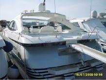 2004 Pershing 54
