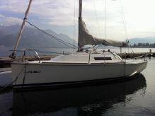 2008 Custom Oceantech MALBECH 240