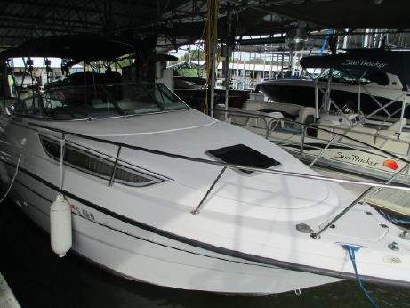 1997 Chaparral Signature 260